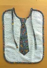 Krawatten Lätzchen