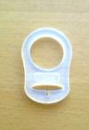 MAM-Silikonring für Nuggi-Bändel